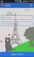 Cupid Screen