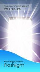flashlight on clap screenshot 7