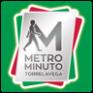 metro minute city guide icon
