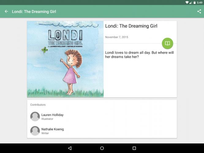 Book Dash: Free African Stories for Kids screenshot 5