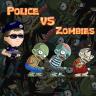 Icono Police VS Zombies - Addictive Zombie Shooting Game