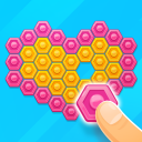 Hexagon Block Arts