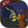 tom and jerry escape Icon