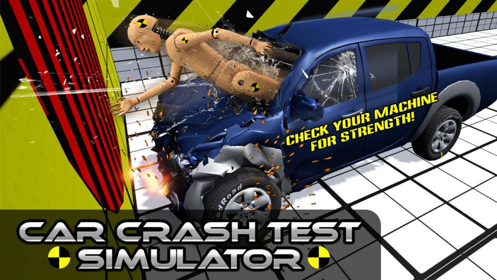 car crash test simulator download apk for android aptoide. Black Bedroom Furniture Sets. Home Design Ideas