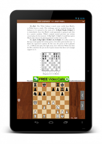 Chess Book Study Free 2 7 4 Download Apk For Android Aptoide