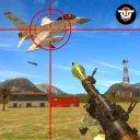 Army Bazooka Rocket Launcher: Shooting Games 2020