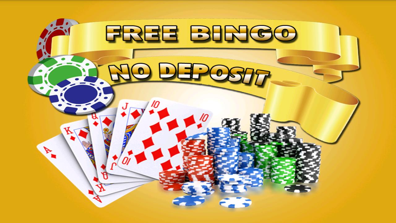Free bingo no deposit or download sebald austerlitz online
