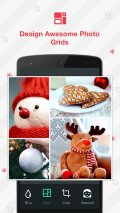 Photo Grid:Photo Collage Maker Screenshot
