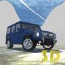 Offroad : Mercedes Gwagon Simulation आइकॉन