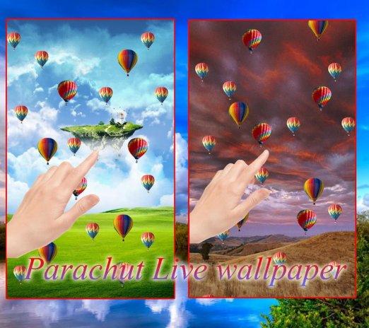 Galaxy S5 Live Wallpaper 9
