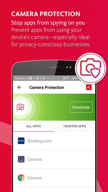 Avira Antivirus Security 2019-Antivirus & AppLock screenshot 1