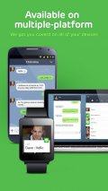 LINE: Free Calls & Messages Screenshot