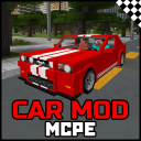Car Addon Minecraft Pe Mod