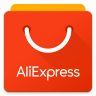 AliExpress Shopping App- $100 Coupons For New User Icon