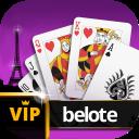 VIP Belote - Jeu de cartes