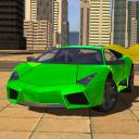 Car Simulator 2018