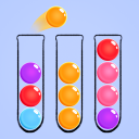 BallPuz: Ball Color Sorting Puzzle Games