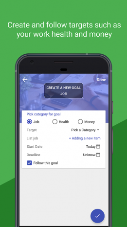 daily goals goal planner reminder 1 3 download apk for android