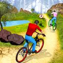 Downhill Bike Sim MTB 3D