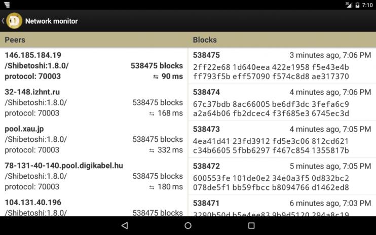 deposit btc in coinbase