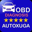 Diagnosis coches OBD, Averías y Datos Tecnicos