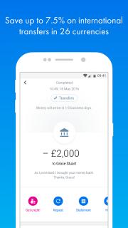 Revolut - Better than your bank screenshot 4