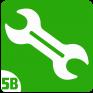 sb tool game hack joke apk icon