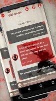Samurai SMS Screen