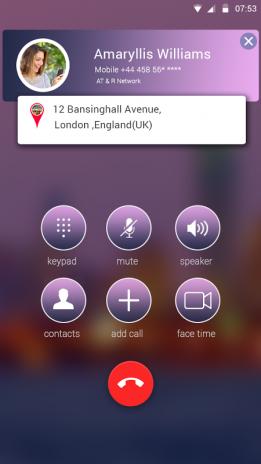 Look Up A Number >> Lookup Phone Number 1 5 Unduh Apk Untuk Android Aptoide