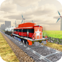 Indian Train Drive Simulator 2019 - Train Games