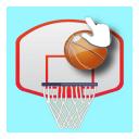 Flick Basketball Game