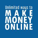Make Money Online - Unlimited Ways