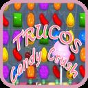 Trucos para Candy Crush Saga