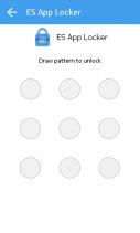 ES App Locker Screenshot