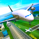 Fly Airplane Simulator