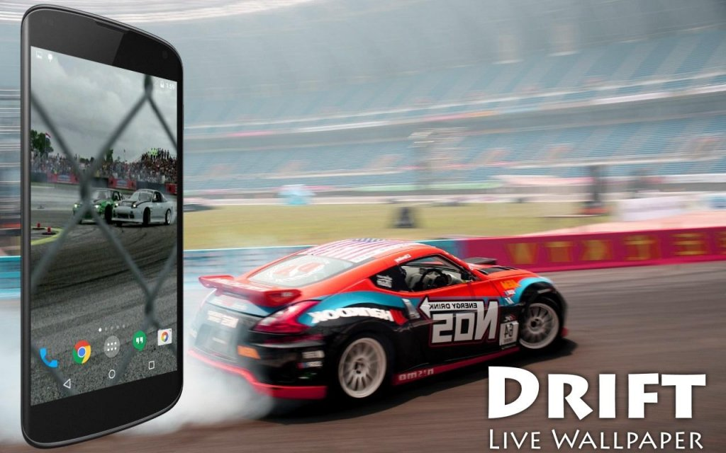 Car Racing Apps Mobile