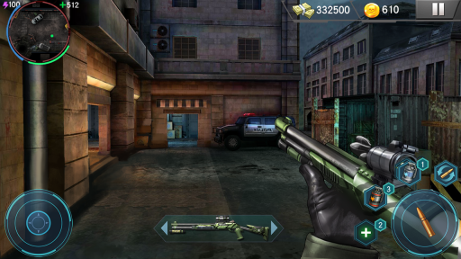 Elite SWAT - counter terrorist game screenshot 5