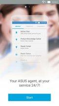 MyASUS Screenshot