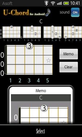 Uchord Ukulele Chord Finder 118 Download Apk For Android Aptoide