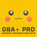 GBA+ Pro All Games Emulator