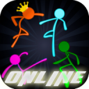 Stick Game Online: The Fight 2