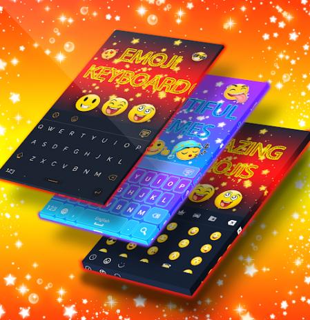 New Keyboard 2019 Pro - Free Themes,Emoji,Stickers 1 275 18 74
