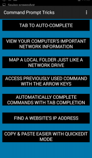 Command Prompt Tricks 4 2 Download APK for Android - Aptoide