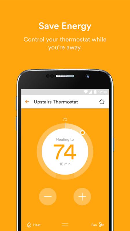 Vivint Smart Home screenshot 2
