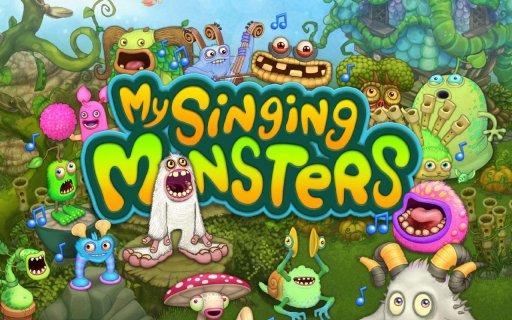 My Singing Monsters screenshot 4
