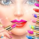 Lipstick Maker Makeup Game