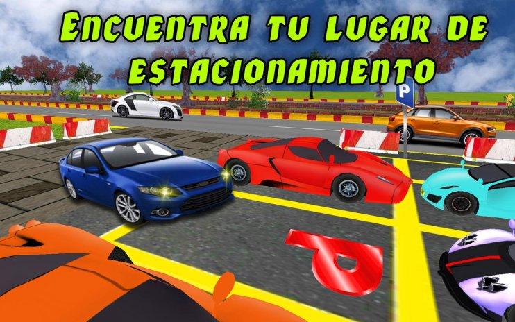 Carretera Coche Estacionamiento Gratis Juegos 1 0 Descargar Apk Para