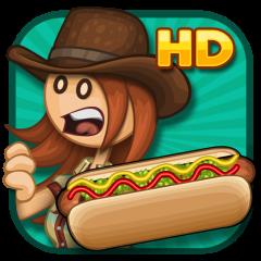 Papa's hot doggeria hd 1. 0. 1 загрузить apk для android aptoide.