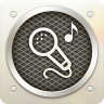 SingPlay: Karaoke your MP3s Icon