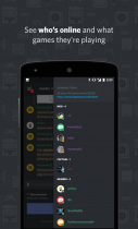 Discord - Chat for Gamers Screenshot